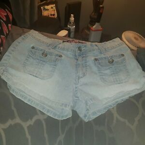 Angels Jean Shorts Size 9