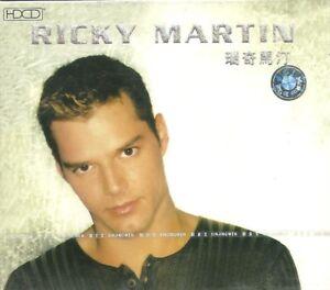 RICKY  MARTIN - 14 Titres - CD