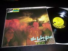 "The Baby Flies ""Rain"" LP Resonance  – 33-8709 Netherlands 1987"