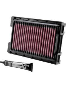 K&N Panel Air Filter FOR HONDA CBR250R 249 (HA-2511)