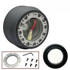 Steering Wheel Hub Adapter Boss Kit For Subaru Impreza WRX STI Forester Legacy