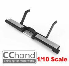 CC HAND METAL REAR BUMPER for 1/10  killerbody LC70 body