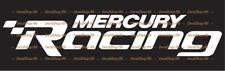Mercury Outboard - Outdoor Sports - Vinyl Die-Cut Peel N' Stick Decals/Stickers
