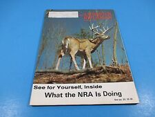 American Rifleman Magazine September 1975 See for Yourself What the NRA Is Doing