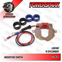 DKY4A Electronic Ignition Kit for Negative Earth Lucas DKYH4A Distributor