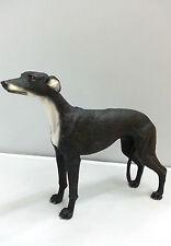 Greyhound Dog Ornament Figurine Brand New Boxed