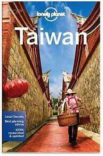 Taiwan by Lonely Planet (Paperback, 2017)
