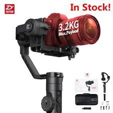 Newest Zhiyun Crane 2 3-Axis Handheld Gimbal Video Camera Gyro Stablizer for DSL