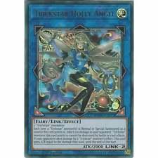 Trickstar Holly Angel DUPO-EN072 - Ultra Rare Card - 1st Edition - Yu-Gi-Oh! TCG