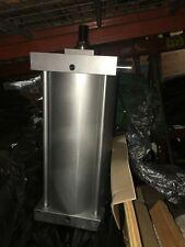 New Rotork Hiller Pneumatic Cylinder 10sa A105 10 Bore 18 Stroke 250psi