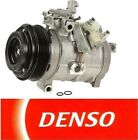 For 2005-2009 Toyota 4Runner 4.7L 8cyl Denso OEM A/C Compressor NEW