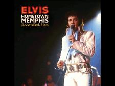 Elvis - Hometown Memphis Recorded Live - 6 LP 4 CD Box Set Ltd Ed New - LAST SET