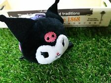 2016 HONG KONG 7-11 Sanrio Hello Kitty & Friends DOLL ( 11 )KUROMI