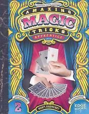 Magic & Tricks General Interest Books for Children