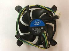Intel E41997-002 CPU Socket 1155/1156 Fan (NIDEC) without heat sink DC12V 0.20A