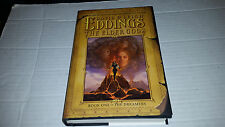 The Elder Gods by David Eddings and Leigh Eddings (2003, Hardcover) FIRST PRINT
