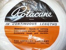 White Rotacane For Weaving 450 Feet