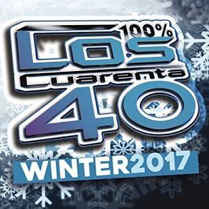 Various Artists - Los Cuarenta Winter 2017 / Various [New CD] Italy -