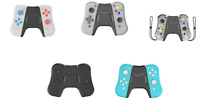 Joy Pad Replacement Joy Con Controllers For Nintendo Switch  L&R Wireless/Wired