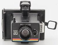 Polaroid Instant 20 Sofortbildkamera Kamera