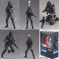 Metal Gear Solid Action Figure Model Kids Toys Video Games Collectable Gift New