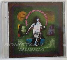 ALICE COOPER - THE BEAST OF ALICE COOPER - CD Nuovo Unplayed