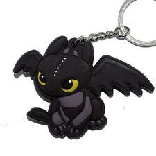 Keychain / Porte-clés - How To Train Your Dragon