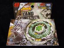 TAKARA TOMY BEYBLADE METAL FUSION FURY BB-106 4D FANG LEONE 130W2D+LAUNCHER