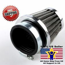 38MM AIR FILTER CLEANER GY6 SCOOTER MOPED ATV DIRT BIKE 50cc 80cc 100cc