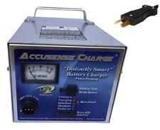 ClubCar DS Golf Cart - 36 Volt 18 Amp DPI GenIV Battery Charger -Crowfoot Handle