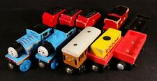Thomas the Tank Engine Wooden Toy Train Bundle Joblot Cargo Trucks and more