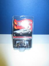 Hot Wheels Red Line Club Rlc Exclusive Delorean Dmc-12 Number 2201/4000