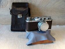 """Leitz Leica II - Kamerakit mit Summaron 3.5/35mm  """"1935er Sammlerstück"""" - TOP!"""
