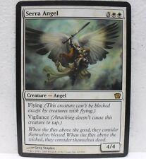 MAGIC JUMBO-43/350-SERRA ANGEL carta 2/13-GREG STAPLES-mis. cm. 14,9x10,6
