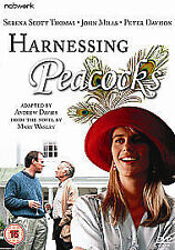 HARNESSING PEACOCKS BY MARY WESLEY GENUINE R2 DVD JOHN MILLS SERENA SCOTT THOMAS