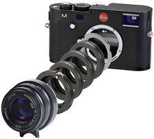 Novoflex Kamera-Zwischenringe