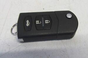 Mazda 6 GH Zentralverriegelung Schlüssel  Nr.2