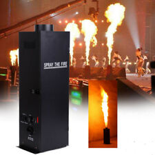 200W DMX Fire Effect Flame Thighter DJ Stage Party Bar Projecteur Machine Show