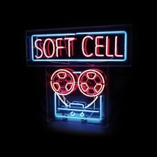 SOFT CELL - THE SINGLES KEYCHAINS AND