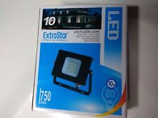 Foco LED Proyector Exterior Impermeable IP65 Luz Reflector Bombilla 10W