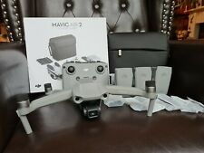 DJI Mavic Air 2 Fly More Combo - Light Grey *Excellent Condition*