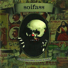 SOIFASS - DER ANFANG VON ENDE (LP) NEU Oi Skinhead Punk Oi!