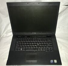 Dell Vostro1510 Incomplete Laptop- Parts/Repair-AS IS