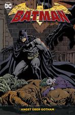 Batman megaband 3-PAURA DI GOTHAM-tedesco-prenotazione/et:18.08.17