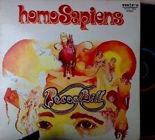 HOMO SAPIENS / PECOS BILL - LP (1976) NEAR MINT !!!