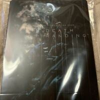 Death Stranding PlayStation 4 PS4 Steelbook Only steel book case
