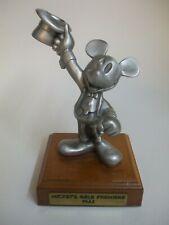 Mickey's Gala Premiere 1933 model (Pre-owned )