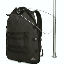 Pacsafe Z12 Adventure Travel Day Pack Anti Theft eXomesh Z 12