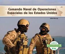 Comando Naval de Operaciones Especiales de los Estados Unidos (Fuerzas-ExLibrary