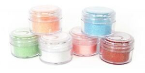 SILHOUETTE - Glitter - Pastel Colors - Glitter #3